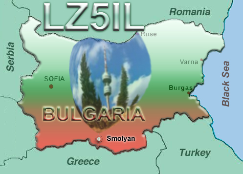 QSL image for LZ5IL