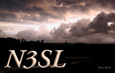 QSL image for N3SL