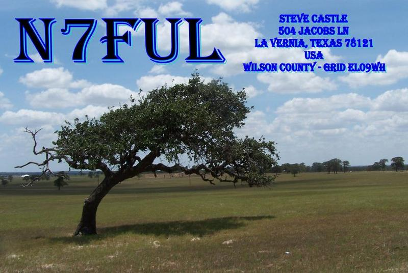 QSL image for N7FUL
