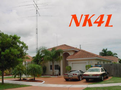 QSL image for NK4L