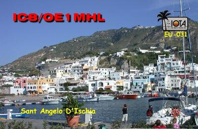 QSL image for OE1MHL