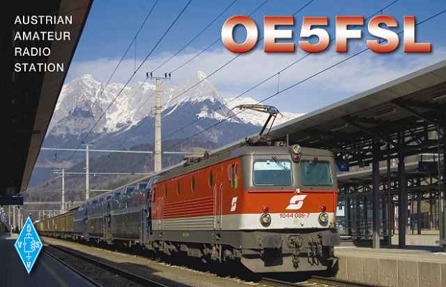QSL image for OE5FSL