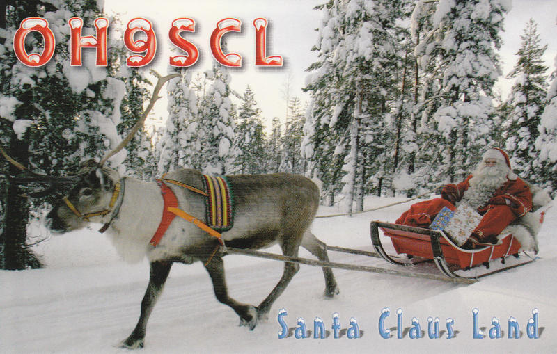 QSL image for OH9SCL