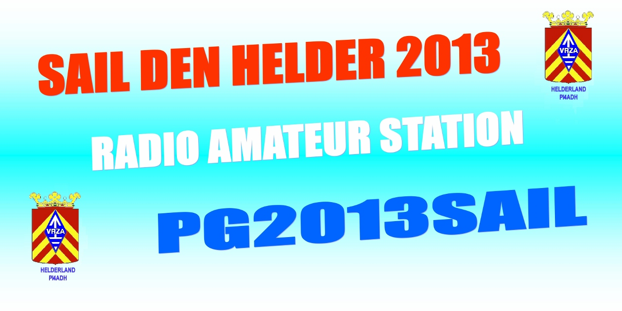 QSL image for PG2013SAIL
