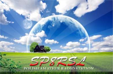 QSL image for SP8RSL