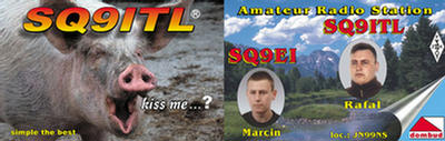 QSL image for SQ9ITL