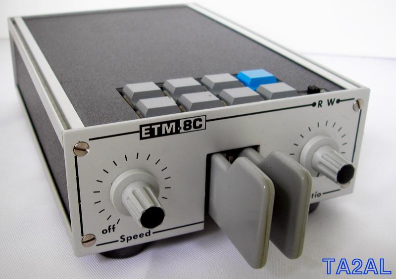 ETM 8C