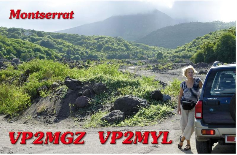 QSL image for VP2MYL
