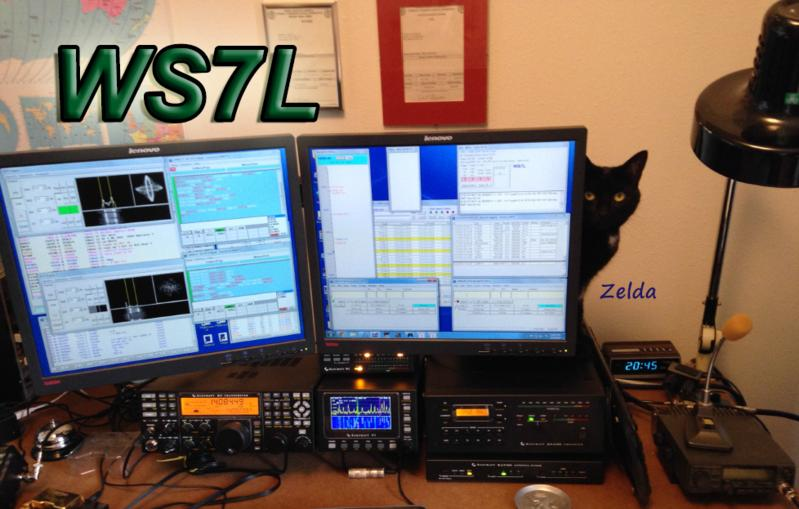 QSL image for WS7L