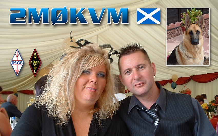 QSL image for 2M0KVM