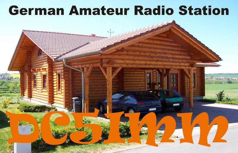QSL image for DC5IMM