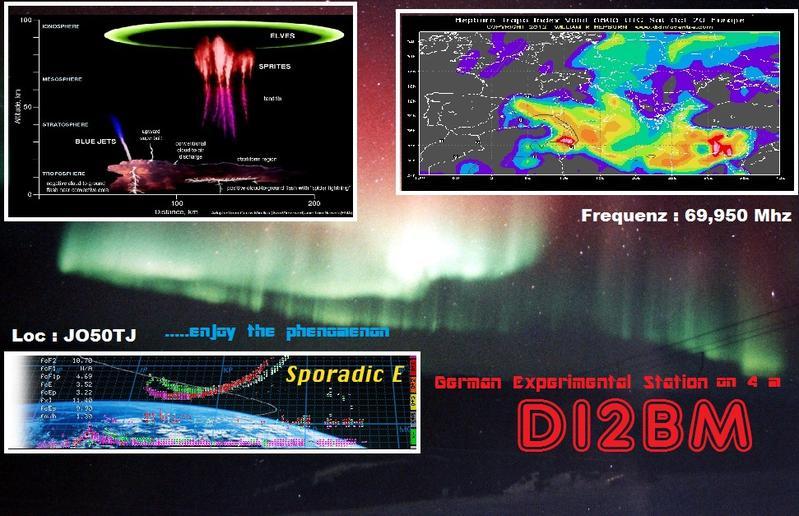 QSL image for DI2BM