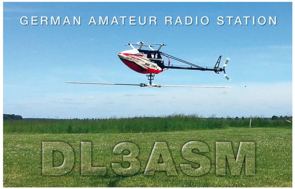 QSL image for DL3ASM