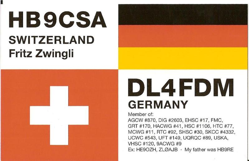 QSL image for DL4FDM