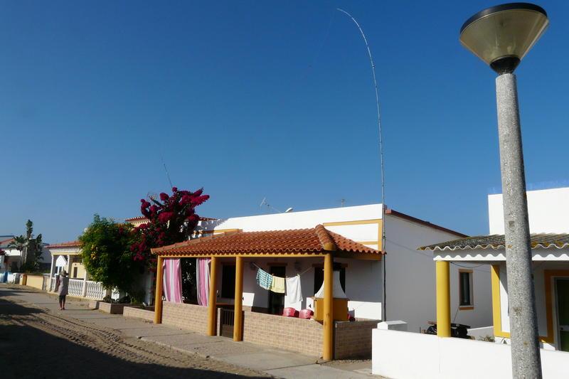 Culatra-Island Sept./Oct.2014