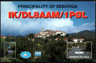 QSL image for DL8AAM