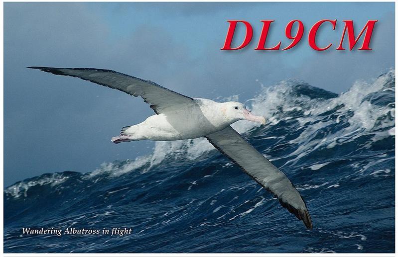 QSL image for DL9CM