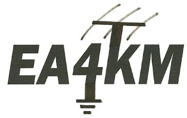 QSL image for EA4KM
