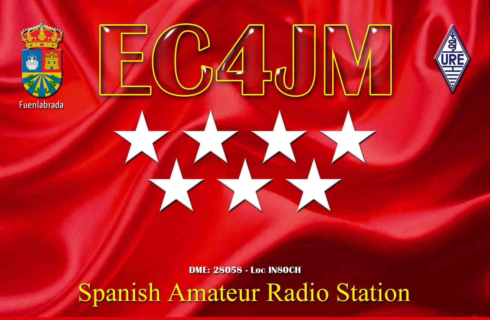 QSL image for EC4JM