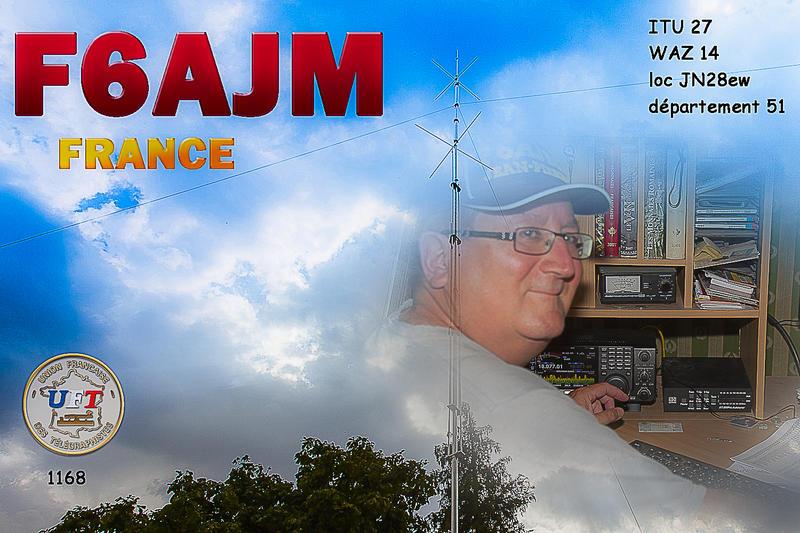 QSL image for F6AJM