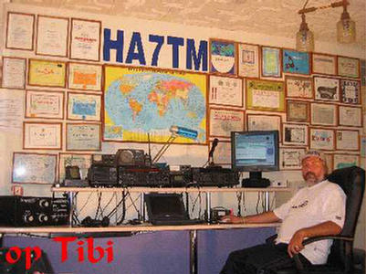 QSL image for HA7TM