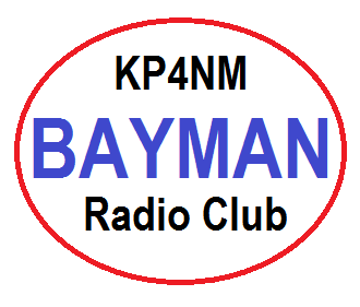 QSL image for KP4NM