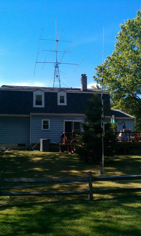 Antenna Farm