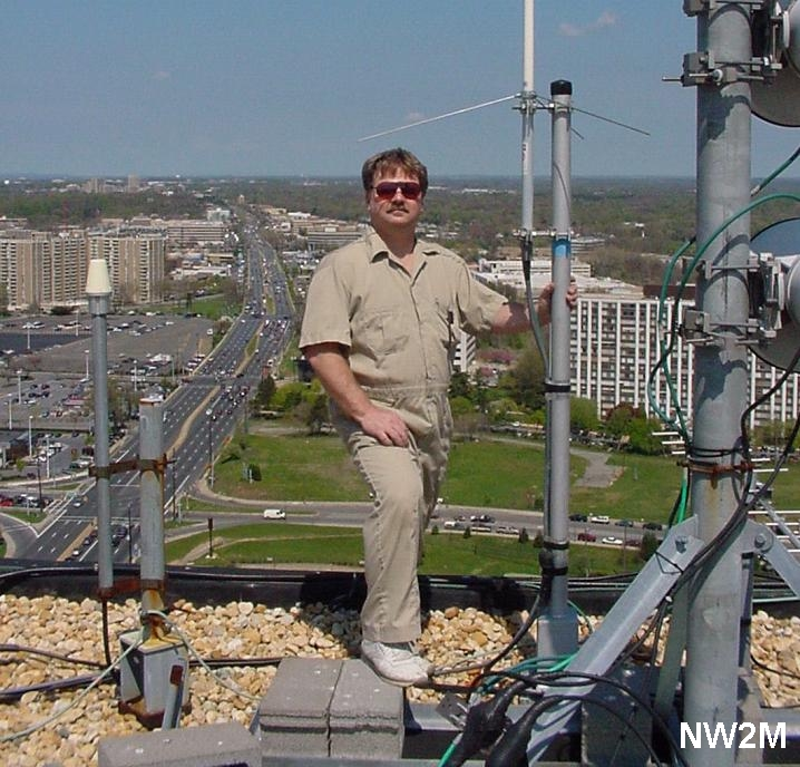 QSL image for NW2M