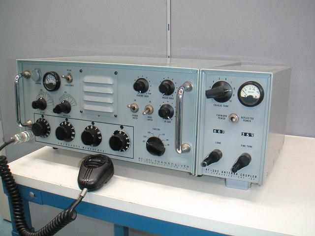 from Callan navy amateur radio club