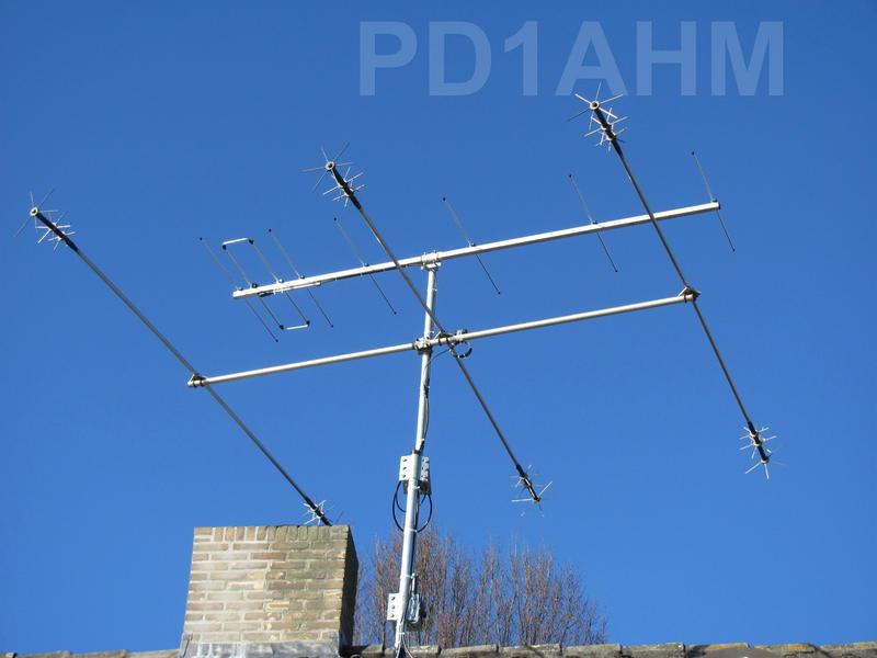 QSL image for PD1AHM