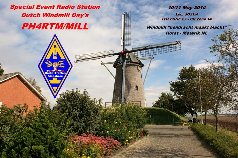 QSL image for PH4RTM
