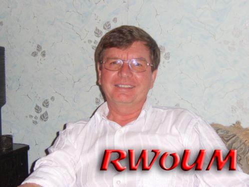 QSL image for RW0UM