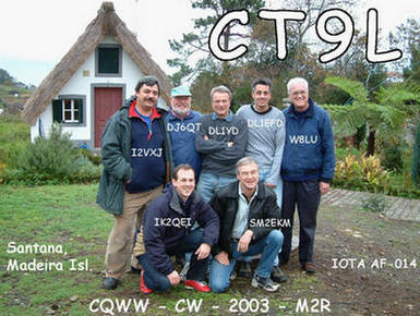 QSL image for SM2EKM