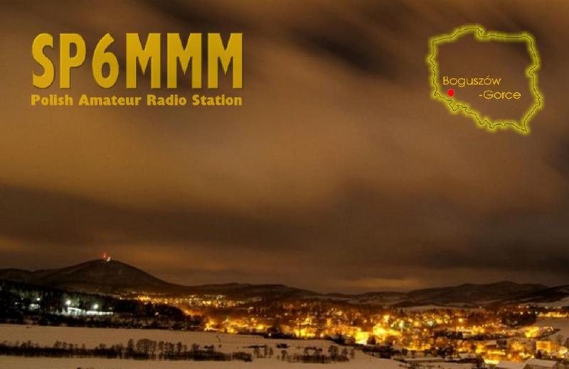 QSL image for SP6MMM