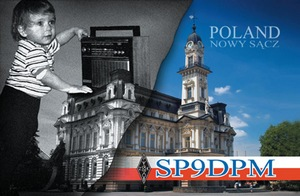 QSL image for SP9DPM