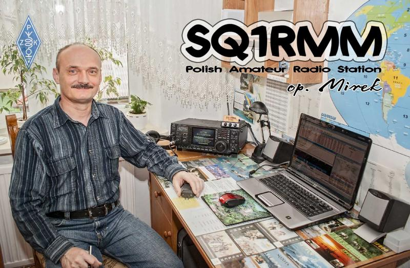 QSL image for SQ1RMM