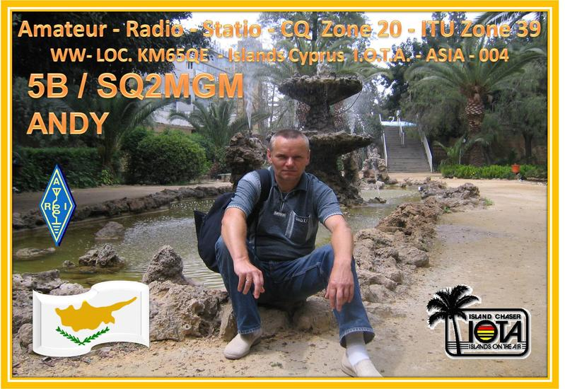 QSL image for SQ2MGM