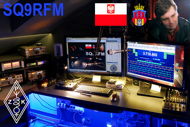 QSL image for SQ9RFM