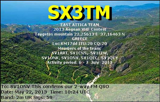 SX3TM TAYGETOS MOUNTAIN