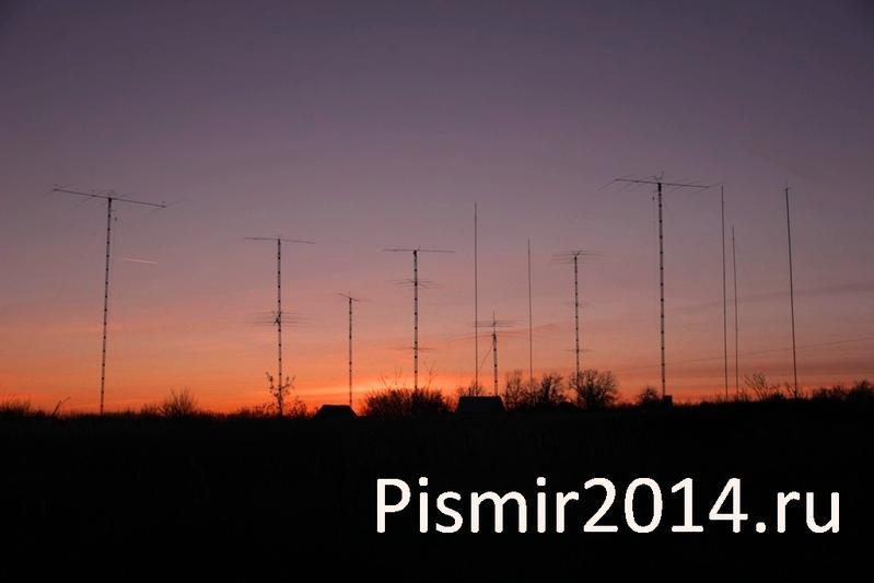 QSL image for UA4M