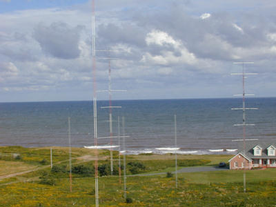 QSL image for VY2ZM
