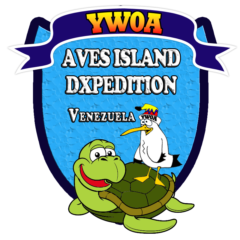 QSL image for YY5ARM