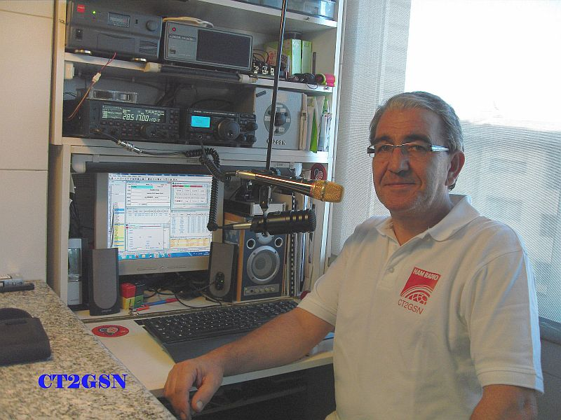 QSL image for CT2GSN