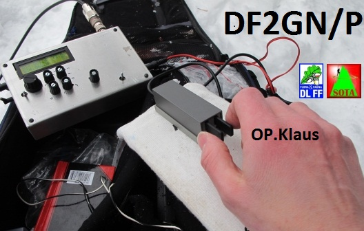 QSL image for DF2GN