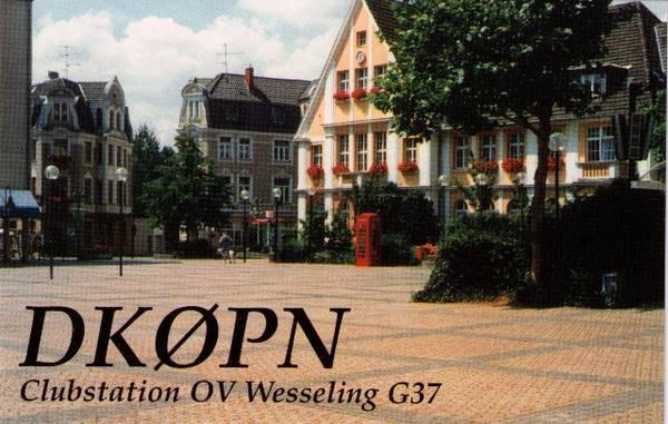 Dk0pn callsign lookup by qrz com for Sonder bureau 13
