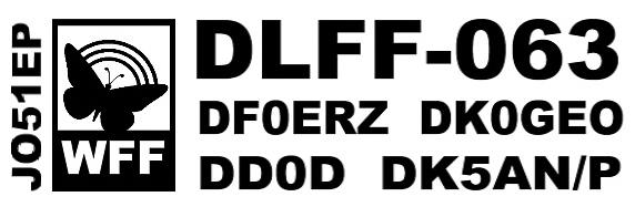 DLFF-063 DK5AN
