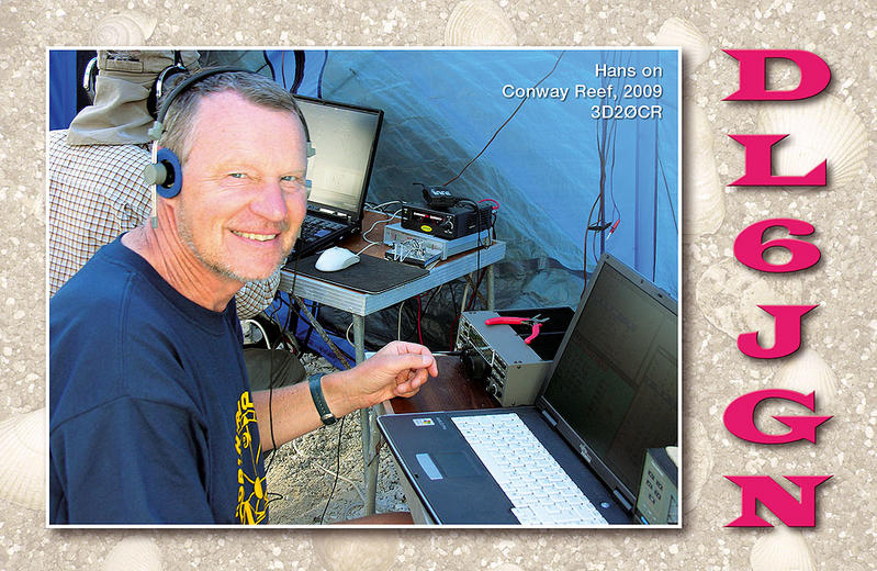 QSL image for DL6JGN