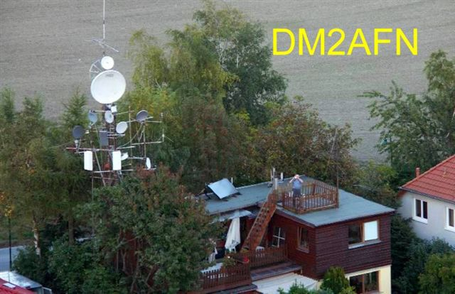 QSL image for DM2AFN