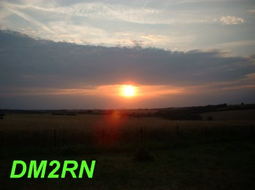 QSL image for DM2RN
