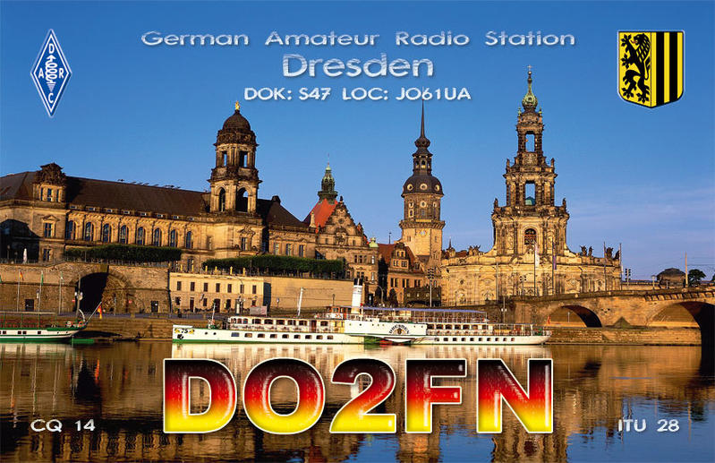 QSL image for DO2FN